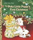 The Poky Little Puppy's First Christmas Cover Image