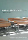 Special Education: Poems Cover Image