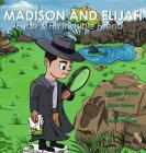 Elijah and His Invisible Friend Cover Image