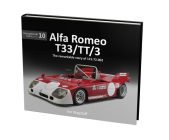Alfa Romeo T33/TT/3: The remarkable story of 115.72.002 (Exceptional Cars) Cover Image