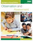 Spotlight on Young Children: Observation and Assessment Cover Image