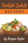 Turkish Salads Recipes Cover Image