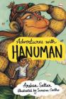 Adventures with Hanuman Cover Image