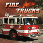 Fire Trucks (Wild about Wheels) Cover Image