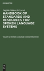 Spoken Language Characterization Cover Image