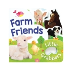 Farm Friends (Little Grabbers) Cover Image