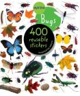 Eyelike Stickers: Bugs Cover Image