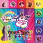Rainbow Rangers: Rockin' Rainbow Colors Cover Image
