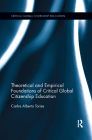 Theoretical and Empirical Foundations of Critical Global Citizenship Education Cover Image