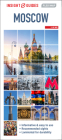 Insight Guides Flexi Map Moscow (Insight Flexi Maps) Cover Image