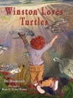 Winston Loves Turtles Cover Image