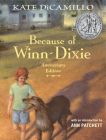 Because of Winn-Dixie Anniversary Edition Cover Image