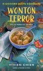 Wonton Terror: A Noodle Shop Mystery Cover Image