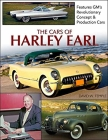 Cars of Harley Earl Cover Image