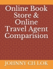 Online Book Store & Online Travel Agent Comparision Cover Image