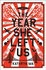 The Year She Left Us Cover Image