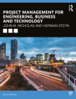 Project Management for Engineering, Business and Technology Cover Image