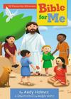 Bible for Me: 12 Favorite Stories Cover Image