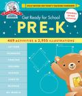 Get Ready for School: Pre-K Cover Image