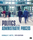 Politics of the Administrative Process Cover Image
