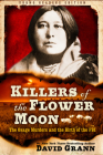 Killers of the Flower Moon: Adapted for Young Readers: The Osage Murders and the Birth of the FBI Cover Image
