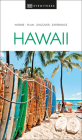DK Eyewitness Hawaii (Travel Guide) Cover Image