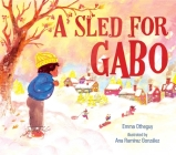 A Sled for Gabo Cover Image