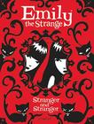 Emily the Strange: Stranger and Stranger Cover Image