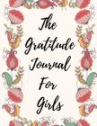 The 5 Minute Journal For Teenage Girls Cover Image