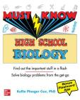 Must Know High School Biology Cover Image