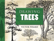 Drawing Trees (Dover Art Instruction) Cover Image
