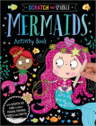 Mermaids Activity Book Cover Image