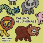 Calling All Animals Cover Image