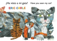¿Ha visto a mi gata? (Have You Seen My Cat?) (The World of Eric Carle) Cover Image