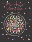 Coloring Book Mandala: Coloring Book, Relaxing Mandala Coloring, Stress Relief and Alternative Meditation,50 detailed designs for adults Cover Image