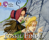 Fossil Finder (Collins Big Cat Progress) Cover Image