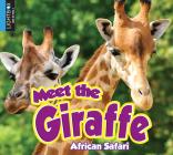 Meet the Giraffe Cover Image
