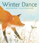 Winter Dance (board book) Cover Image