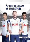 The Official Tottenham Hotspur F.C. Calendar 2021 Cover Image