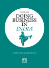 Doing Business in India (World Wise) Cover Image