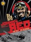 Johnny Red: Red Devil Rising: Volume 2 Cover Image