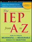 The IEP from A to Z (Jossey-Bass Teacher) Cover Image