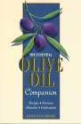 The Essential Olive Oil Companion Cover Image