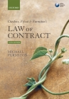 Cheshire, Fifoot and Furmston's Law of Contract Cover Image