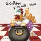 Cocorina Y El Puchero Magico Cover Image