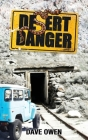 Desert Danger Cover Image