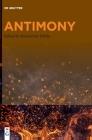 Antimony Cover Image