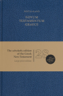 Novum Testamentum Graece-FL-Large Print Cover Image