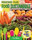 Making Our Food Sustainable Cover Image