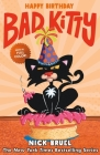 Happy Birthday, Bad Kitty (Graphic Novel) Cover Image